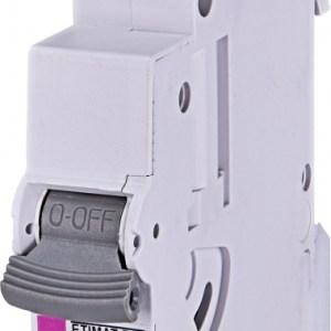 ETIMAT P10 DC Автоматические выключатели постоянного тока ( Производство Германия)
