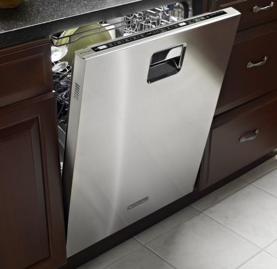 Kenmore Dishwasher Detergent Not Emptying >> Bosch