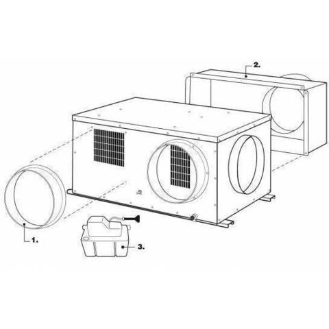 Electrolux EI30EW48TS manuals