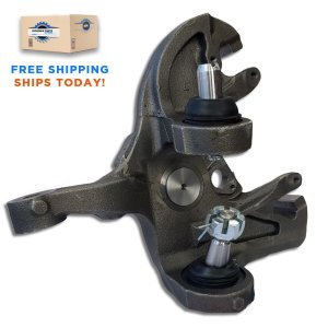 1999 - 2003 Ford E-150 Spindle Knuckle Right Passenger Side XC2Z3105AA