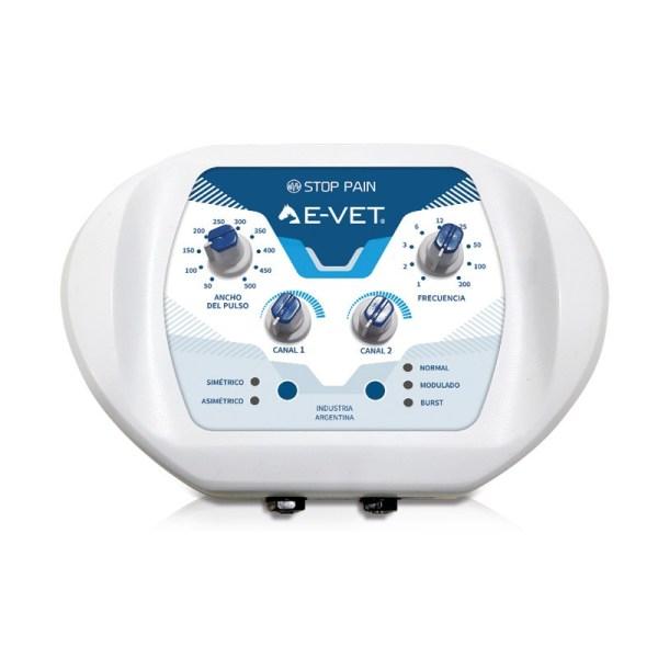 Stop Pain Vet - Electroestimulador Tens Veterinario