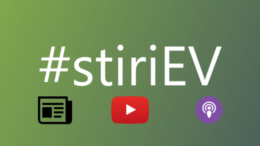 #stiriEV #podcast