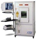 Compact X-Tek X-Ray Machine