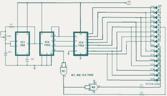 Electronics Projects   electronboy