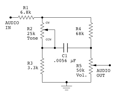 related with toneshaper wiring diagram