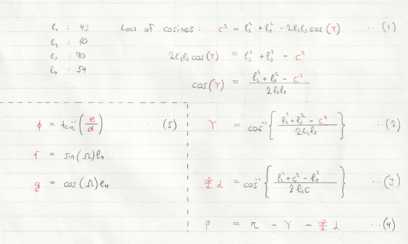 Solving Differential Equation Kinematics | Wiring Diagram Database