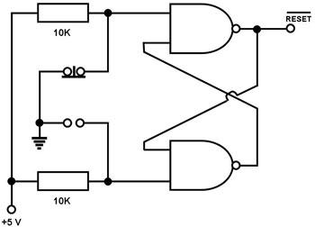 Pulse Sequence Diagram Pulse Circuit Diagram Wiring