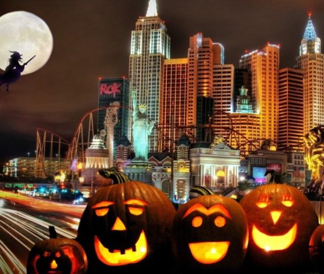 Las Vegas Halloween Weekend 2019 Edm Event Calendar