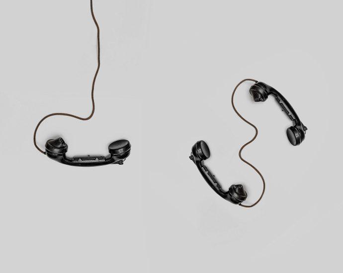 Inbound callcenter gebruiken