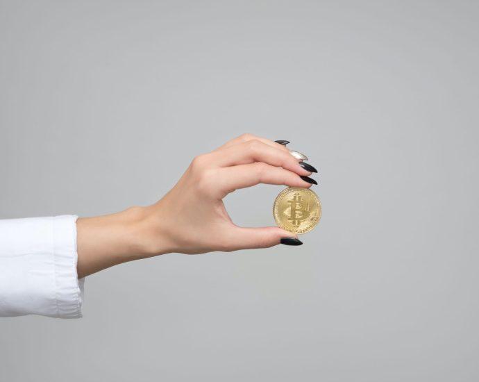veilig crypto bewaren