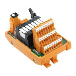 Schakelrelais Weidmüller RSM-8 PLC C 1CO S 1128970000