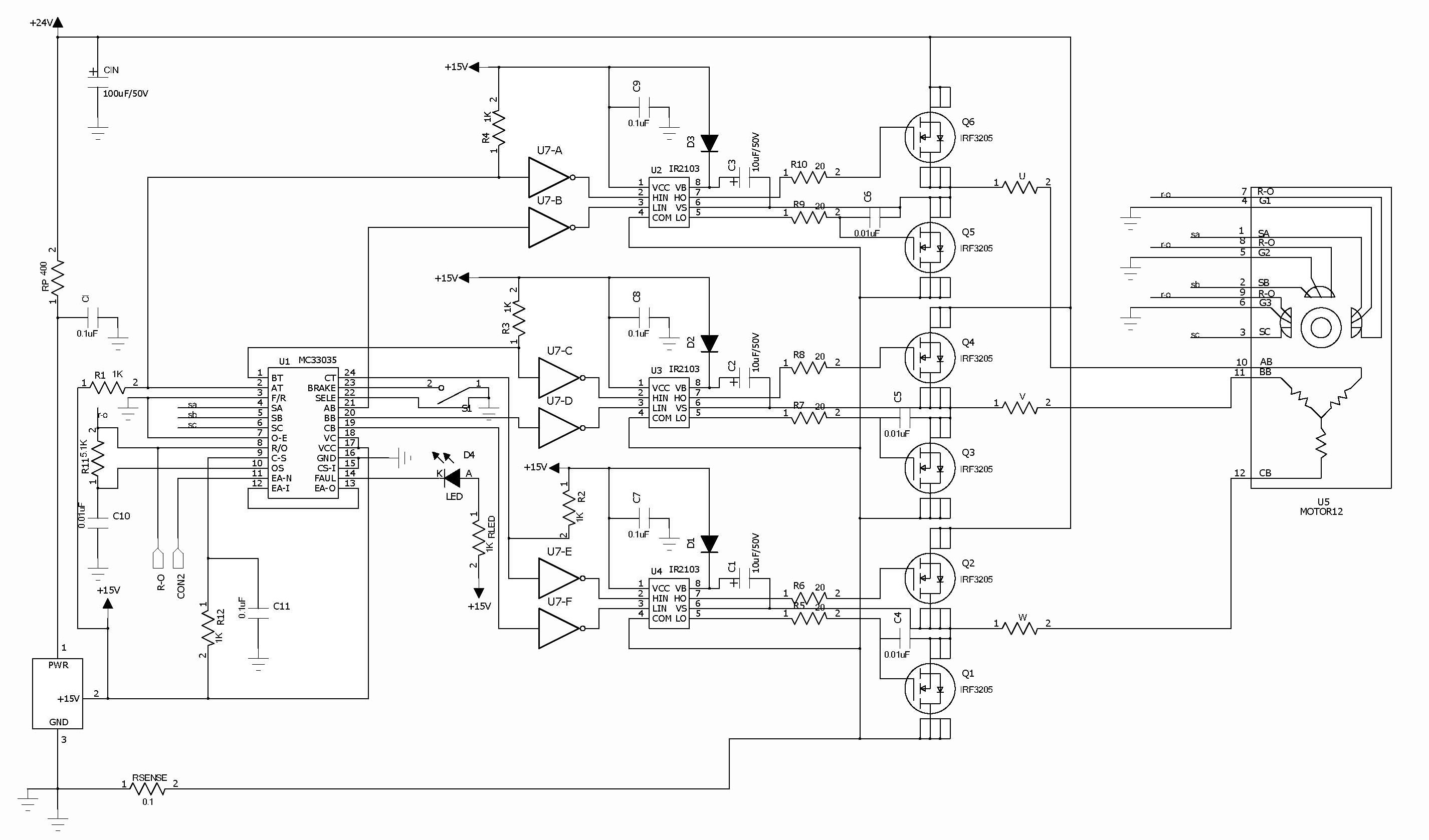 scooter controller schematic diagram rotary phone parts electric get free image about wiring