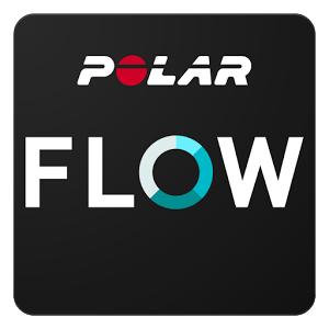 Logo Polar Flow