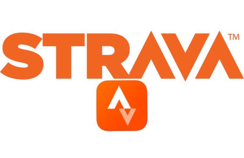 logo Strava