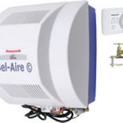Honeywell Power Humidifier Wiring Diagram Stator Plate He365h8908 Flow-thru
