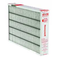 Honeywell FR8000F1625 TrueCLEAN 16 x 25 MERV 15 Filter for ...
