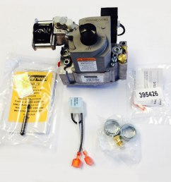 honeywell vr8345q4563 2 stage dual direct ignition intermittent pilot gas valve [ 922 x 900 Pixel ]