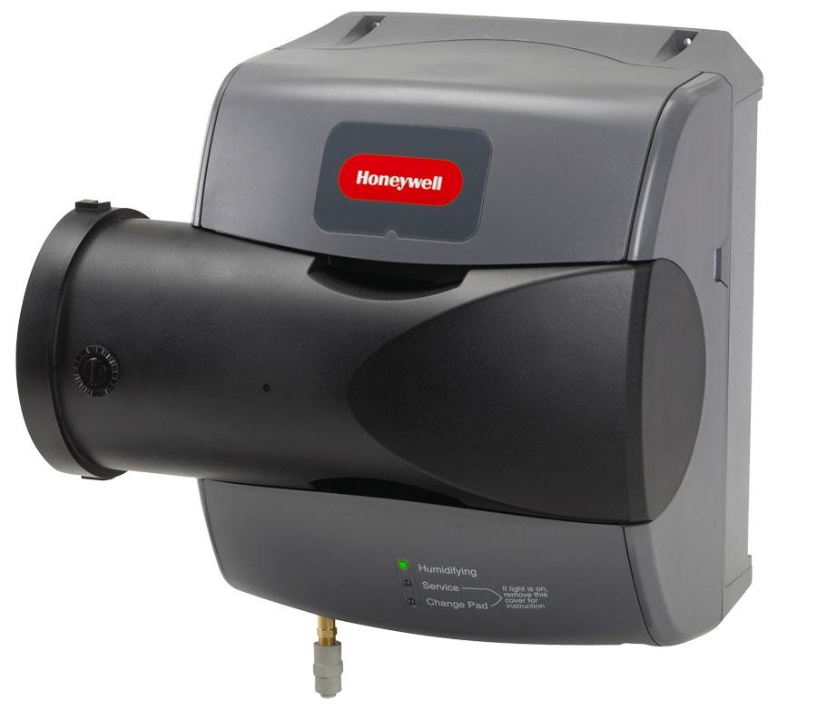 Humidifiers Trueease Fan Powered Humidifier He300