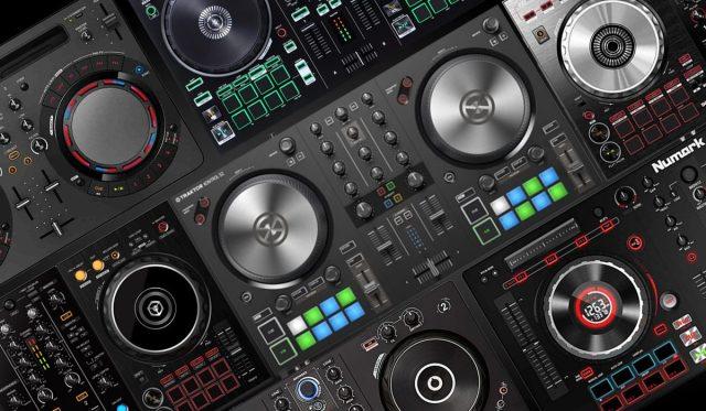 Los mejores controladores para DJs principiantes 2019