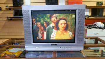 TOP HOUSE TV 21