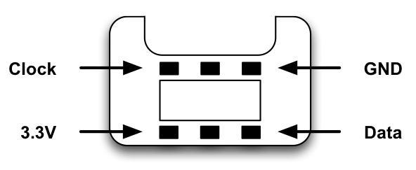 Wii Nunchuk & Arduino (3/5)