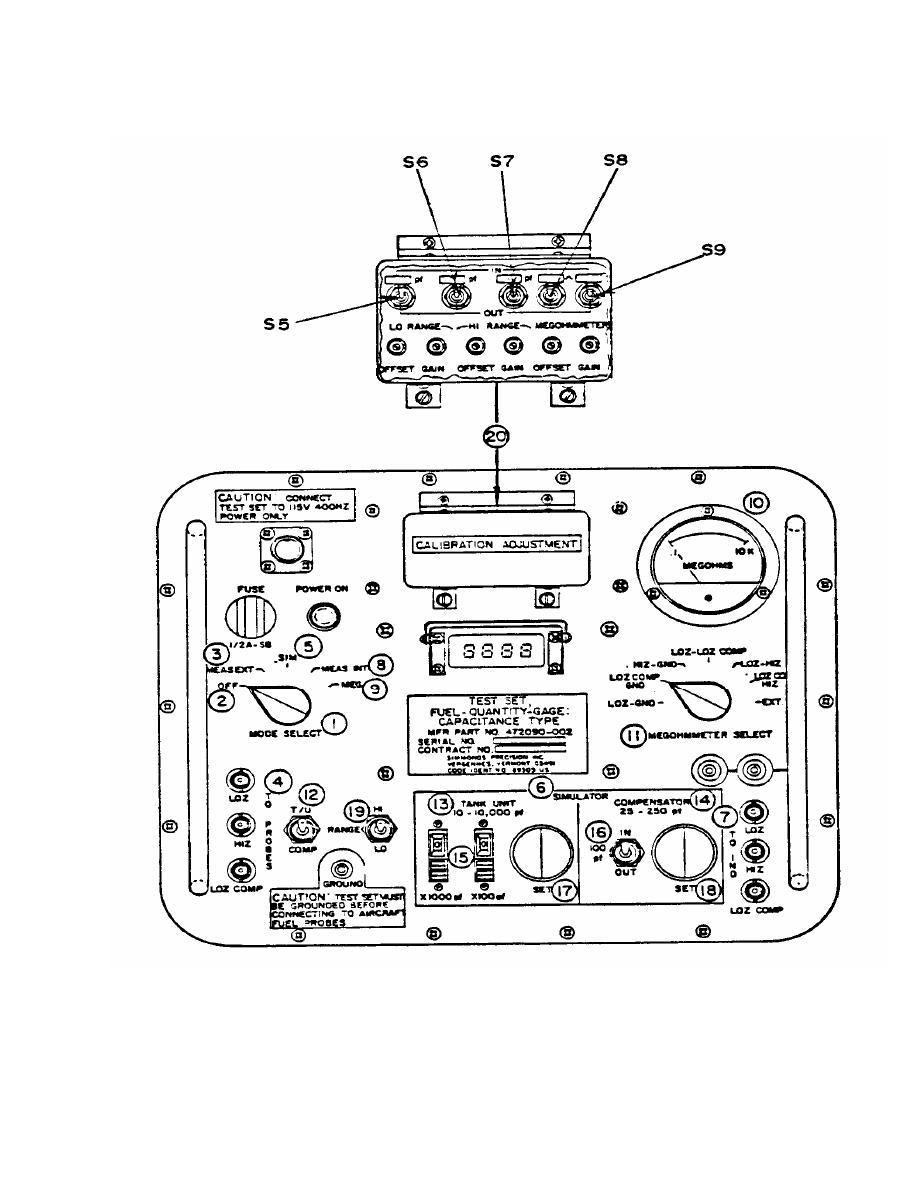Figure 1. Simmons Precision, Inc. Model 472090-002