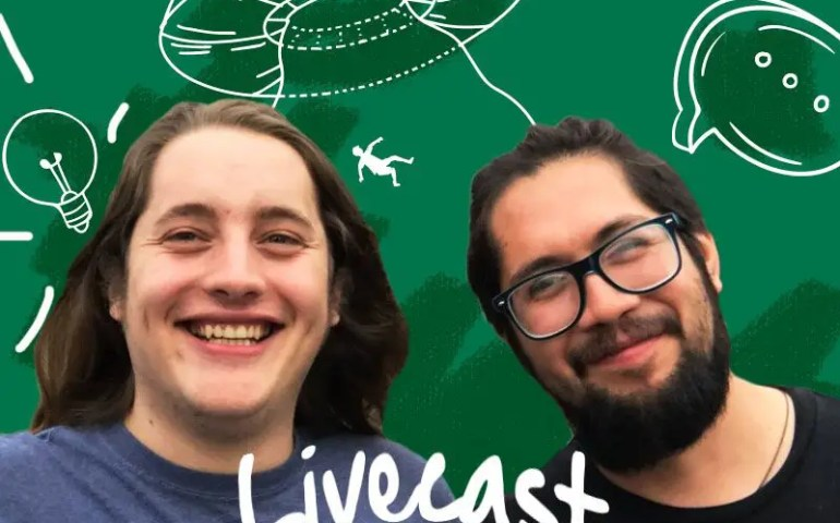Los nuevos Live Cats! Electronic Cats en vivo en youtube