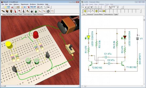 Download Edison 5 Multimedia Lab For Exploring Electronics