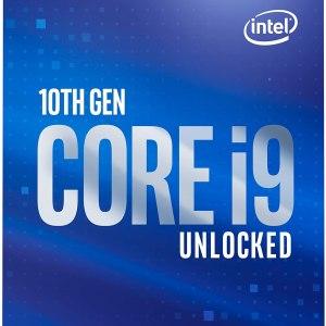 Intel Core i9-10850K Processor