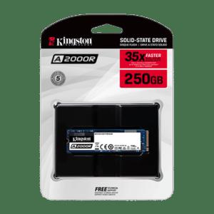 Kingston A2000 SSD Price