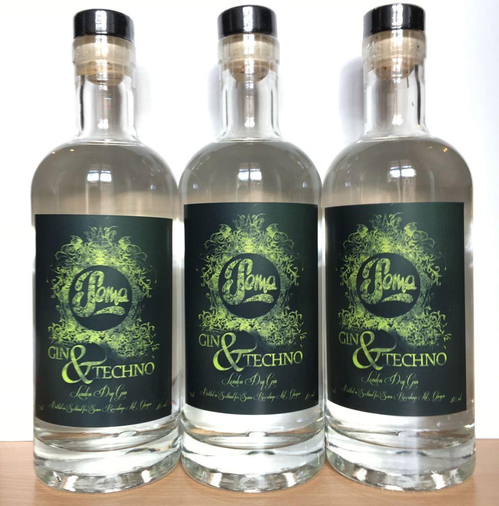 Soma Gin