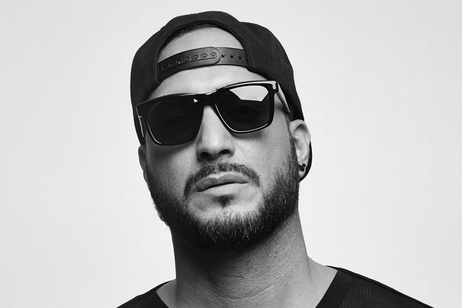 Loco Dice Launches New Desolat Event Series 'Serán Bendecidos'