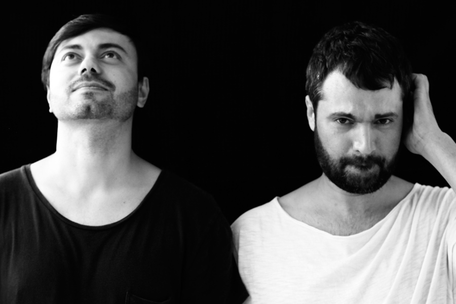 Livio & Roby To Release New Album With Close Friends (Stream)