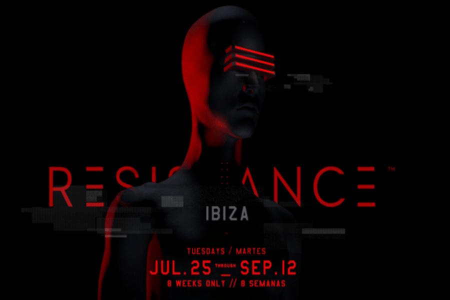 Resistance Confirms Exclusive Sasha & Digweed Ibiza Residency (Video)