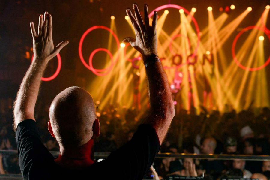 Cocoon Ibiza Reveals Artists And Dates For Its 18th Season