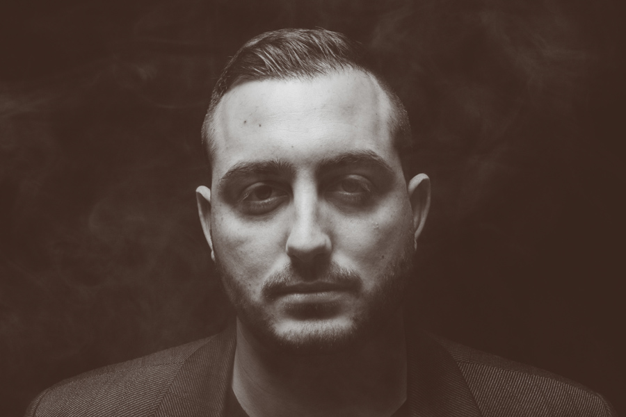 Pantheon: 'I Think It's A Really Good Time For Electronic Music In Australia'