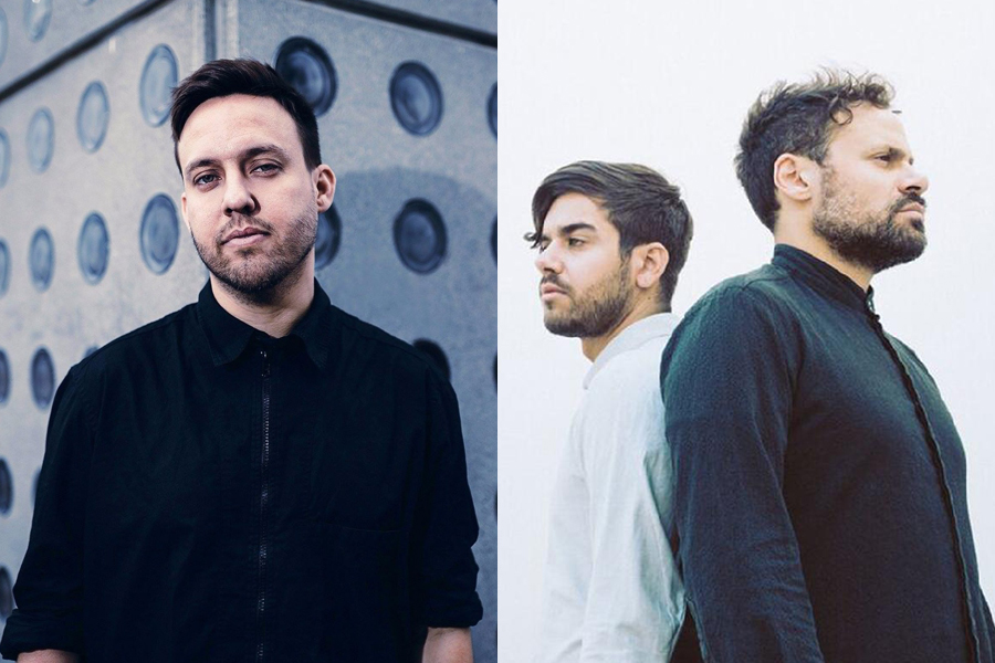 Watch Tale Of Us Go Back-to-back With Maceo Plex At IMS Ibiza 17′