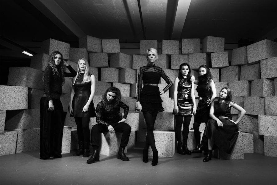 """Kate Simko & London Electronic Orchestra Prepares """"biggest Show Of The Year"""" At Britain's Capital City"""
