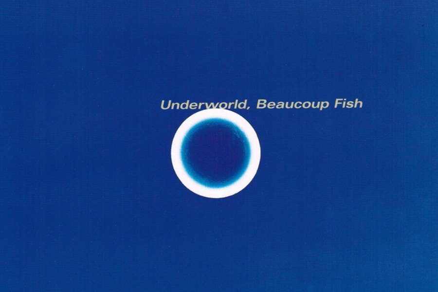 Underworld To Reissue 'Beaucoup Fish' Album (Video)