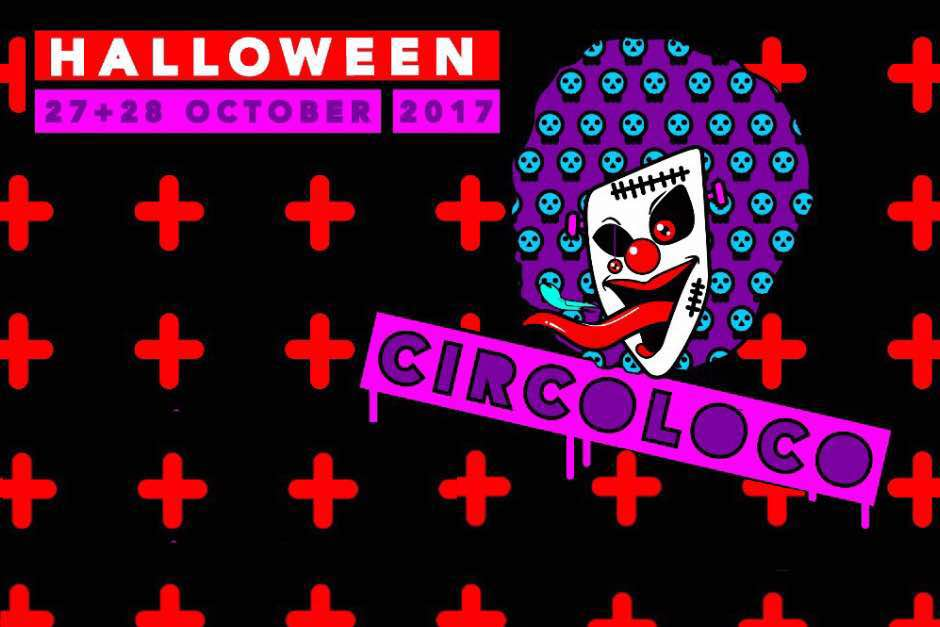 Circoloco Lands In New York For Its Halloween Edition