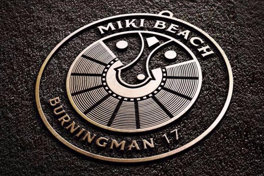 Meet Miki Beach Camp In Burning Man