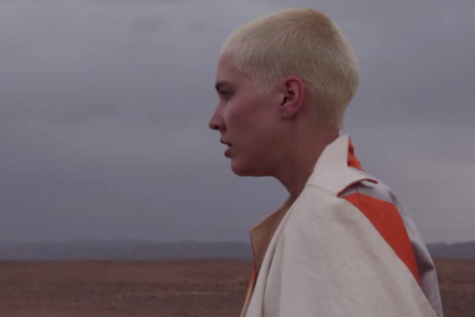 Watch Oliver Koletzki's Kick-off Video For Burning Man