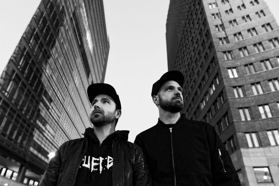 TheGround, Florian Kruse & Hendrik Burkhard Project, Announce Debut Album (Audio)