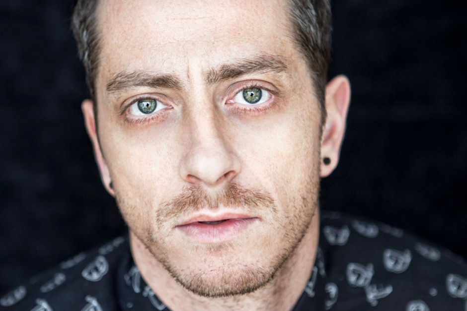 Davide Squillace Shares Some Of His Favorite Tracks