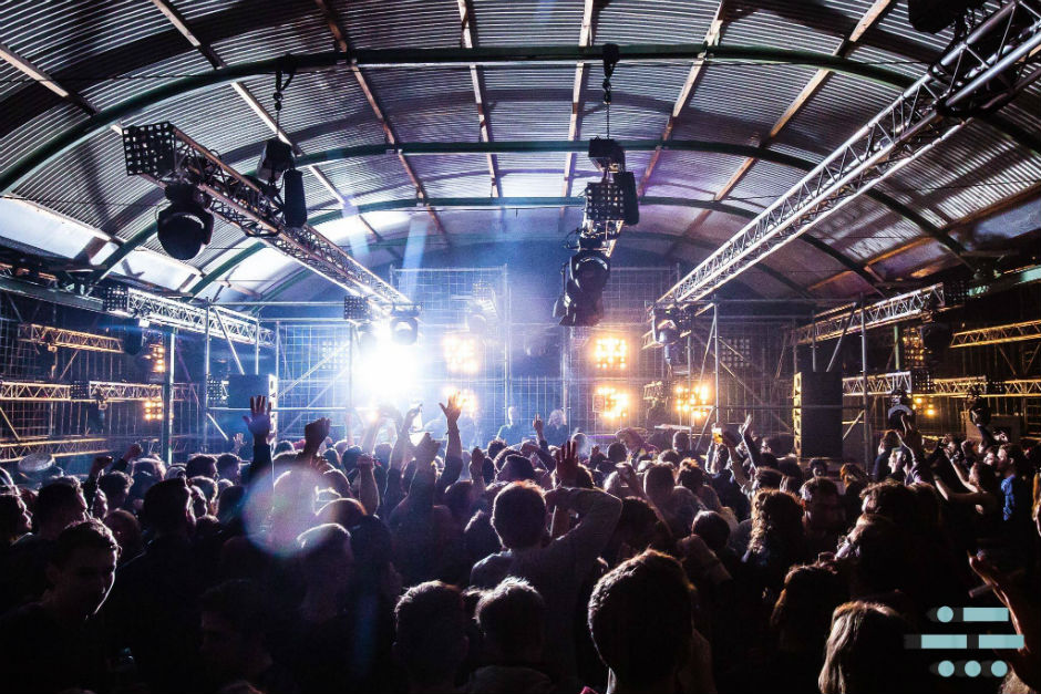 DGTL Amsterdam Confirm Its Line Up For 2018 Edition