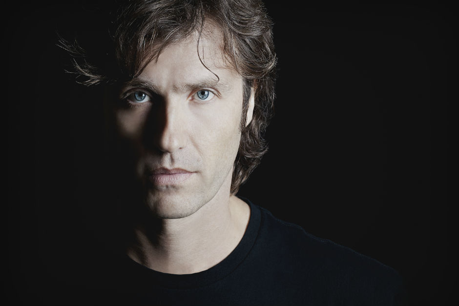 Hernan Cattaneo Announces Instrumental Show Debut