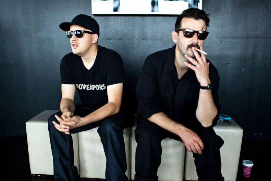 Watch 'We Are Modeselektor' Documentary