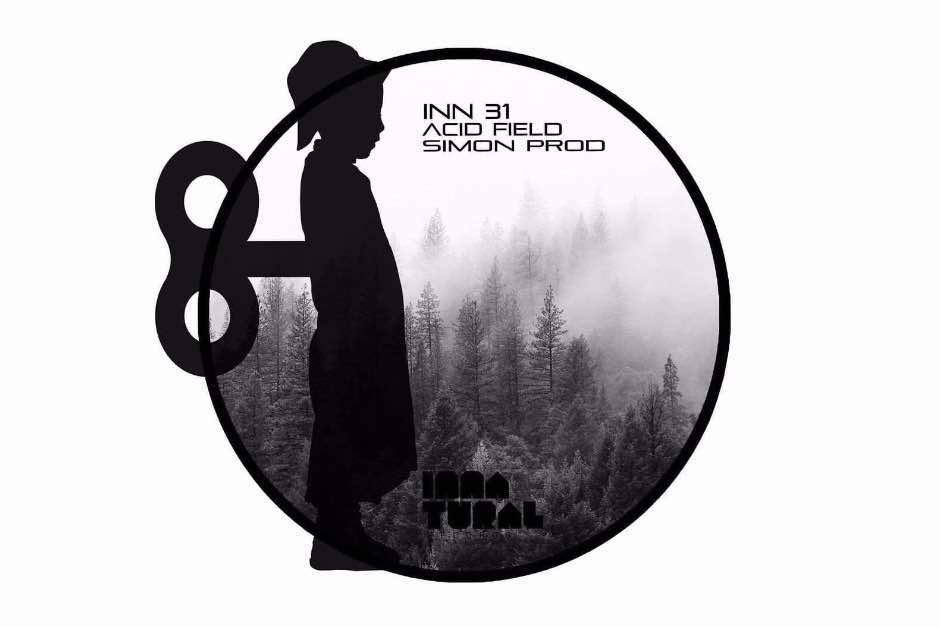 Simon Prod – Acid Field – Innatural Records