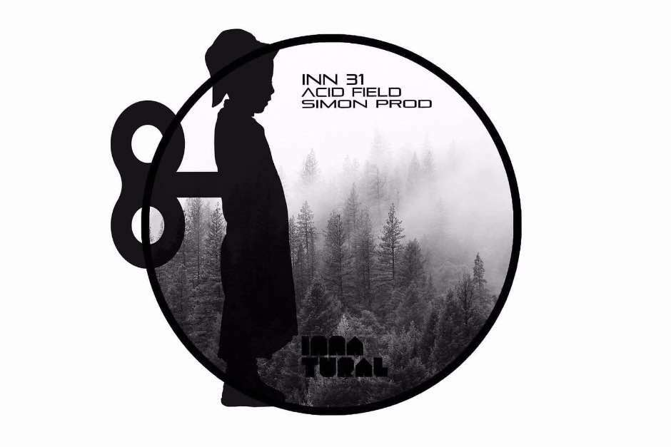 Simon Prod – Acid Field – Innatural Records
