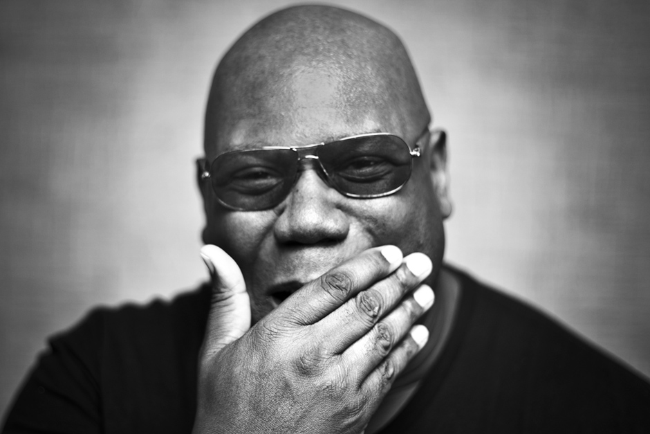 Carl Cox Is Announced As First Creamfields 2018 Headliner
